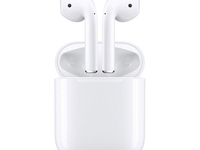 هدفون بی سیم اپل Apple AirPods Wireless Headphones
