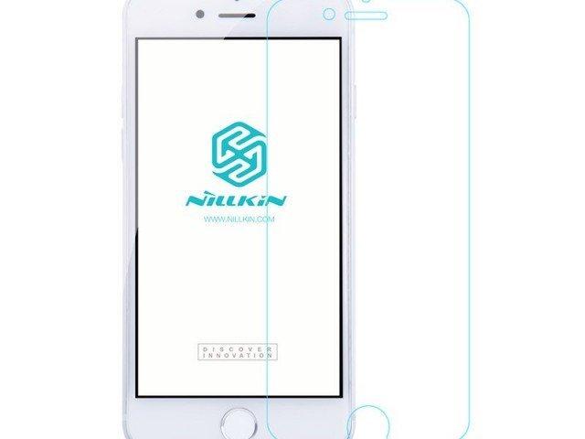 محافظ صفحه نمایش شفاف نیلکین Nillkin Super Clear Screen Protector For Apple iphone 7