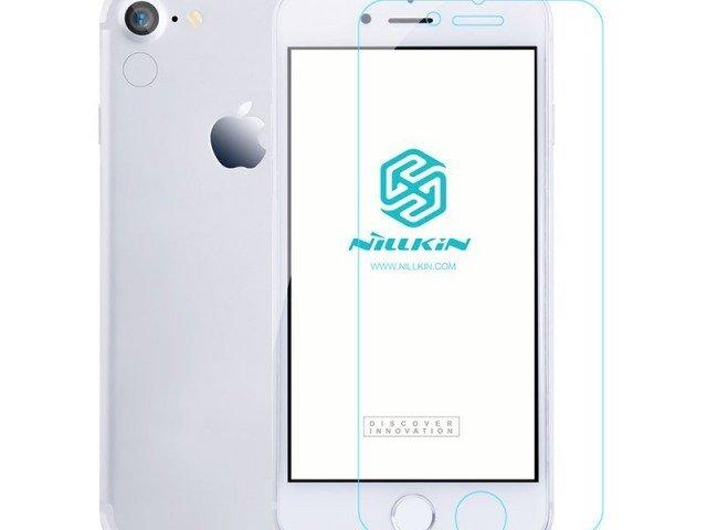 محافظ صفحه نمایش شیشه ای نیلکین Nillkin Amazing H+PRO Glass Screen Protector For Apple iphone 7