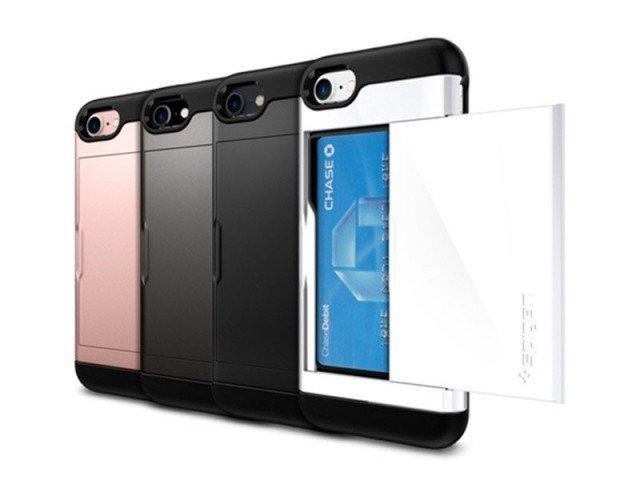 قاب محافظ اسپیگن Spigen Slim Armor CS For Apple iPhone 7