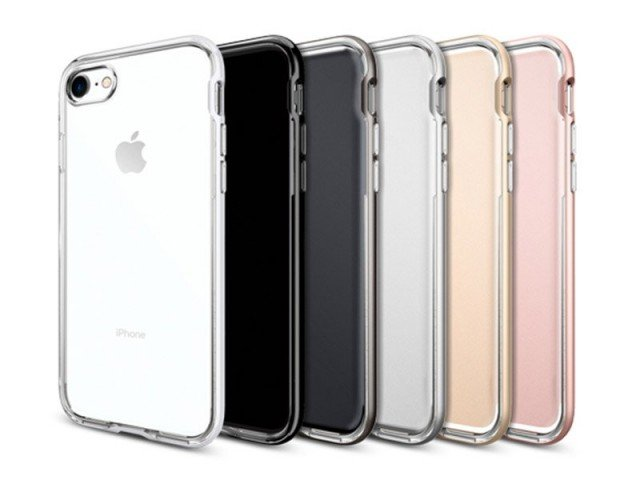 قاب محافظ اسپیگن Spigen Neo Hybrid Crystal Case For Apple iPhone 7