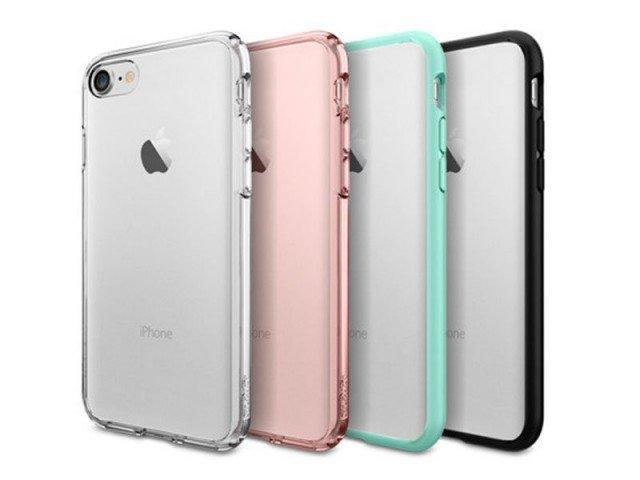 قاب محافظ اسپیگن Spigen Ultra Hybrid Case For Apple iPhone 7