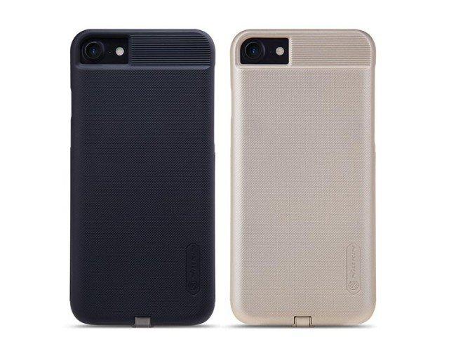 قاب محافظ و شارژر وایرلس نیلکین Nillkin Magic Case For Apple iPhone 7