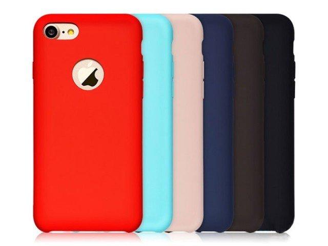 قاب محافظ سیلیکنی توتو Totu Brilliant Series Magnet Force For iphone 7