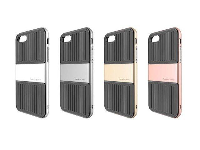قاب محافظ بیسوس Baseus Travel Case For Apple iPhone 7