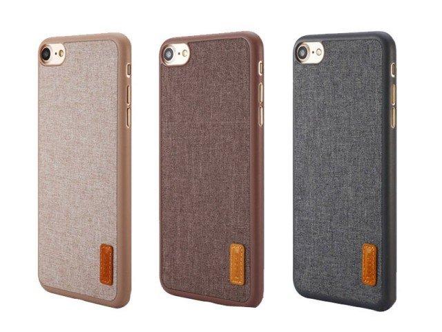 قاب محافظ بیسوس Baseus Grain Sunie Case Series For Apple iPhone 7