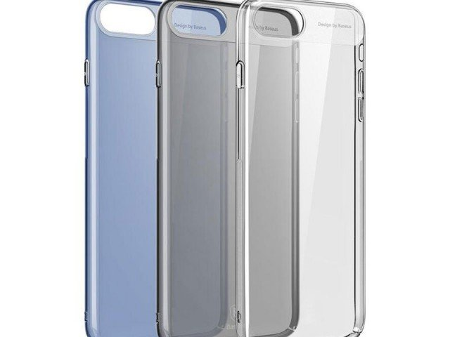 قاب محافظ بیسوس آیفون Baseus Sky Case For Apple iPhone 7