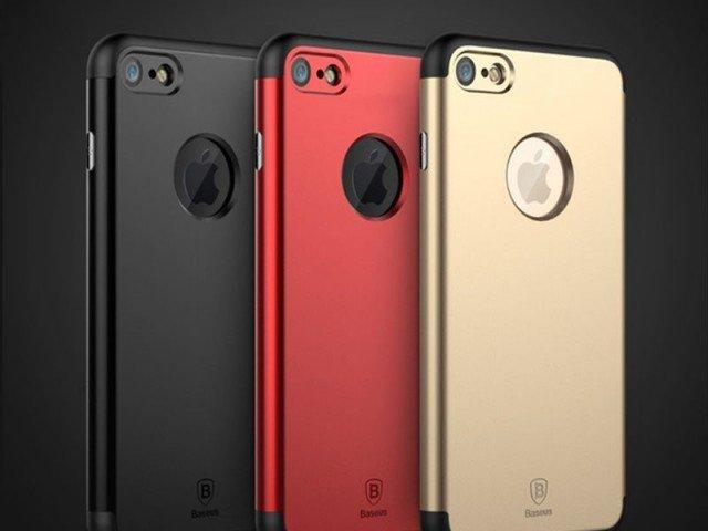 قاب محافظ آیفون Baseus Pinshion Case For Apple iPhone 7