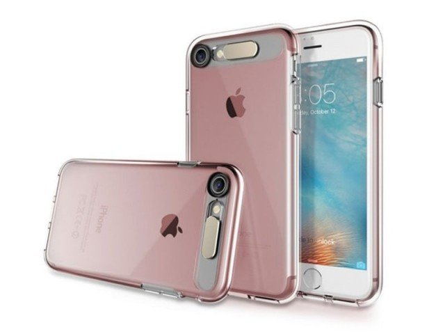 قاب محافظ راک آیفون Rock Light Tube Series Case For Apple iPhone 7