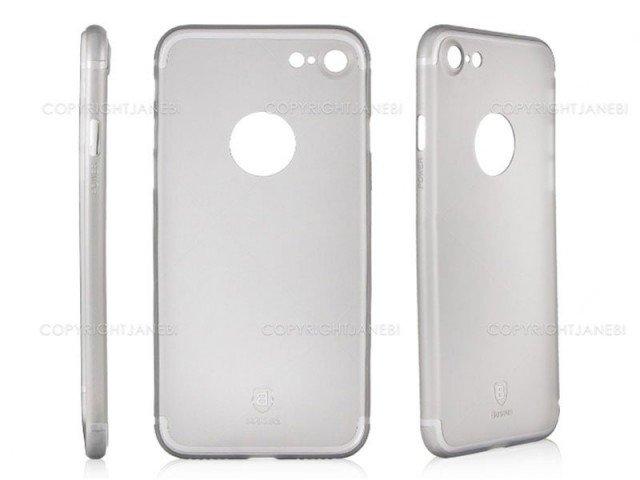 قاب محافظ بیسوس Baseus Slim Frosting Case For Apple iPhone 7