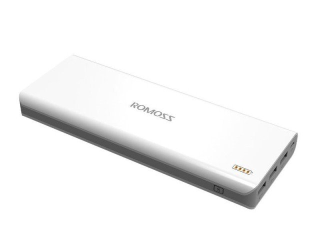 پاور بانک روموس Romoss Solo9 20000mAh Power Bank