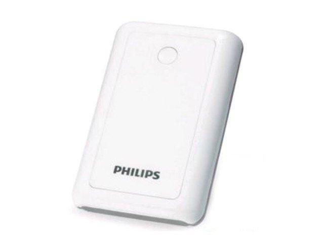 پاور بانک فیلیپس Philips DLP7800/97 7800mAh Power Bank