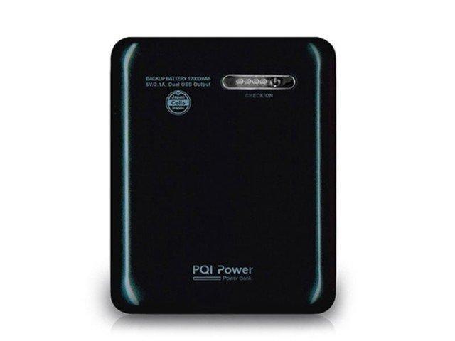 پاور بانک پی کیو آی Pqi 12000S Power Bank