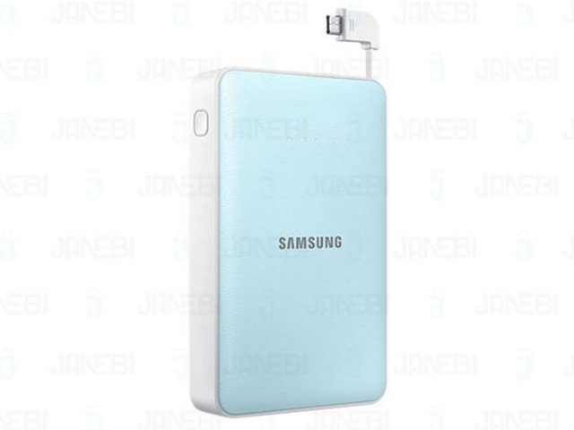 پاوربانک سامسونگ Samsung 11300mAh Power Bank
