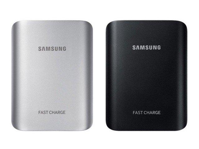 پاور بانک شارژ سریع سامسونگ Samsung Fast Charge Battery Pack 10200mAh Power Bank