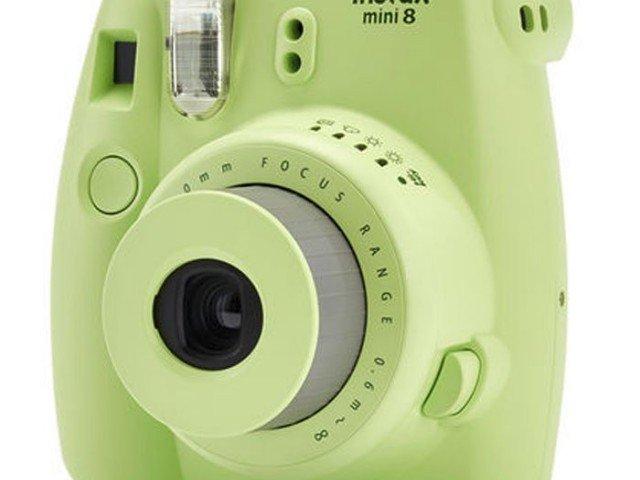دوربین عکاسی چاپ سریع Fujifilm Instax Mini 8