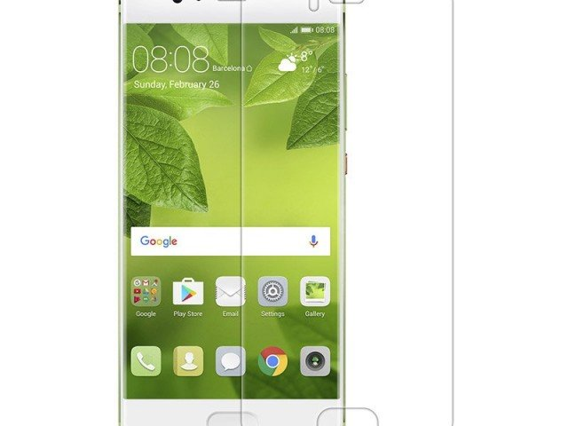 محافظ صفحه نمایش شفاف نیلکین Nillkin Super Clear Screen Protector For Huawei P10 Plus