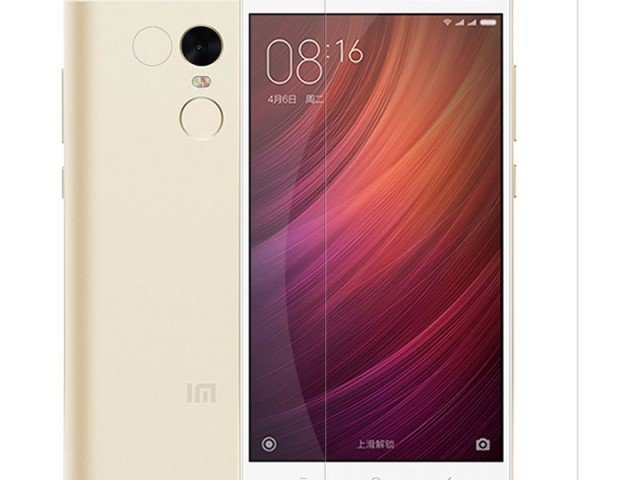 محافظ صفحه نمایش مات نیلکین Nillkin Matte Screen Protector For Xiaomi RedMi Note 4X