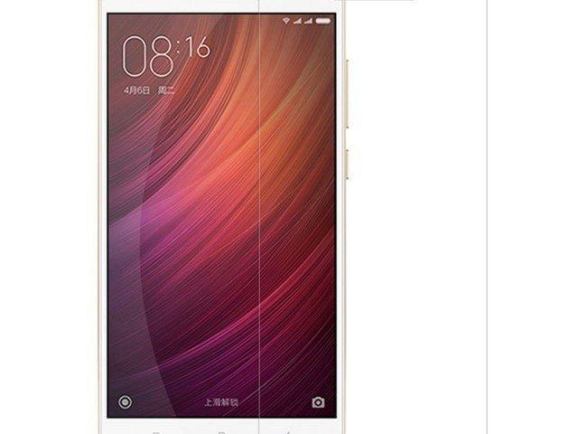 محافظ صفحه نمایش شیشه ای نیلکین Nillkin Amazing H Glass Screen Protector For Xiaomi RedMi Note 4X