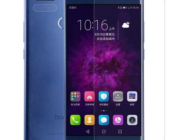محافظ صفحه نمایش شیشه ای نیلکین Nillkin Amazing H+PRO Glass Screen Protector For Huawei Honor V9