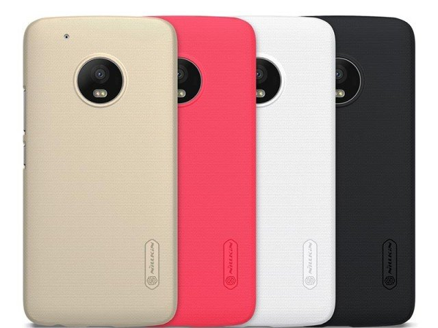 قاب محافظ نیلکین Nillkin Super Frosted Shield For Motorola Moto G5 Plus