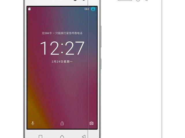 محافظ صفحه نمایش شفاف نیلکین Nillkin Super Clear Screen Protector For Lenovo K6 Power