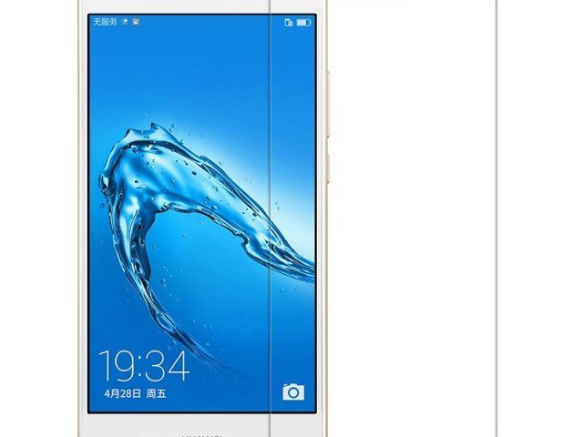 محافظ صفحه نمایش مات نیلکین Nillkin Matte Screen Protector For Huawei Enjoy 7 Plus