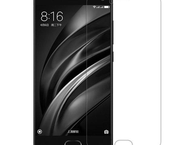 محافظ صفحه نمایش مات نیلکین Nillkin Matte Screen Protector For Xiaomi Mi6