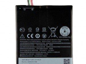 باتری گوشی اچ تی سی HTC One E9/E9 Plus