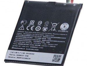 باتری گوشی اچ تی سی HTC Desire 626