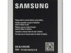 باتری گوشی سامسونگ Samsung Galaxy J1