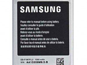 Samsung Galaxy S3 Mini original battery