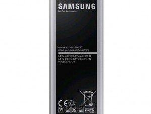 باتری گوشی سامسونگ Samsung Galaxy Note 4