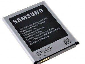 باتری گوشی سامسونگ Samsung I9300 Galaxy S3