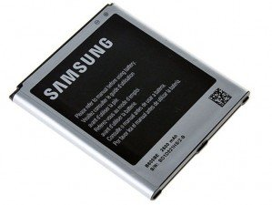 Samsung I9500 Galaxy S4 original battery