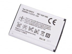 Sony Ericsson Xperia X10 original battery