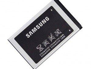 Samsung Galaxy Corby original battery