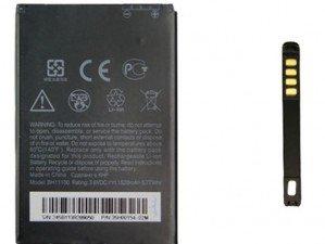 باتری گوشی اچ تی سی HTC Salsa
