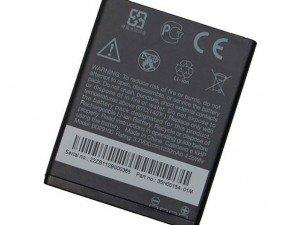 HTC Wildfire S original battery