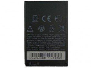 HTC Incredible S original battery