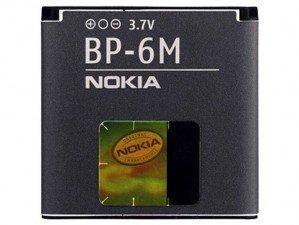 باتری گوشی نوکیا مدل BP-6M