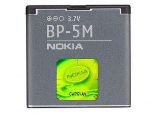 باتری گوشی نوکیا مدل BP-5M