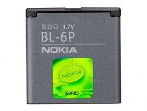 باتری گوشی نوکیا مدل BL-6P