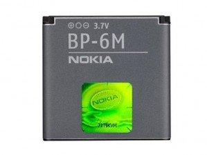 باتری گوشی نوکیا مدل BL-6M
