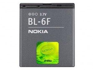 باتری گوشی نوکیا مدل BL-6F
