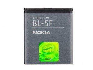 باتری گوشی نوکیا مدل BL-5F