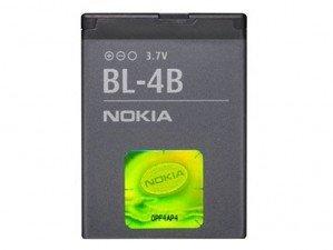 باتری گوشی نوکیا مدل BL-4B