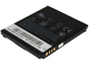 HTC Google Nexus One original battery