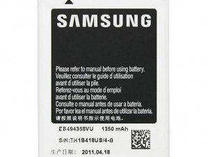 Samsung EB494358VU original battery