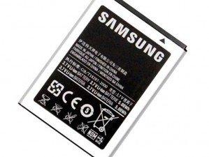 باتری گوشی سامسونگ مدل EB494358VU